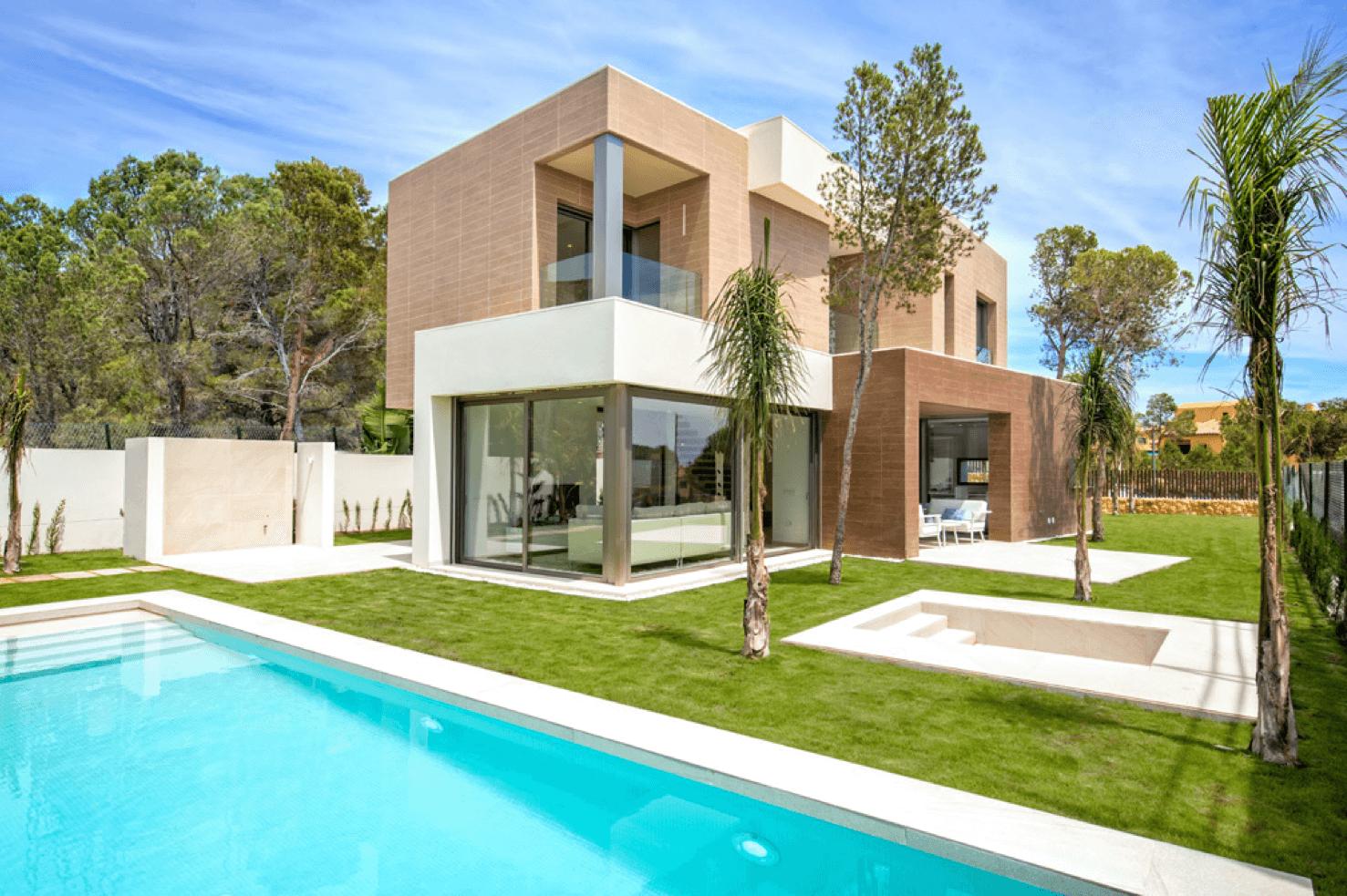 Shiera Villa