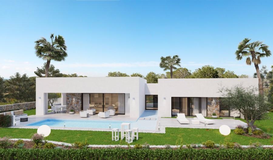 Villas La Cala