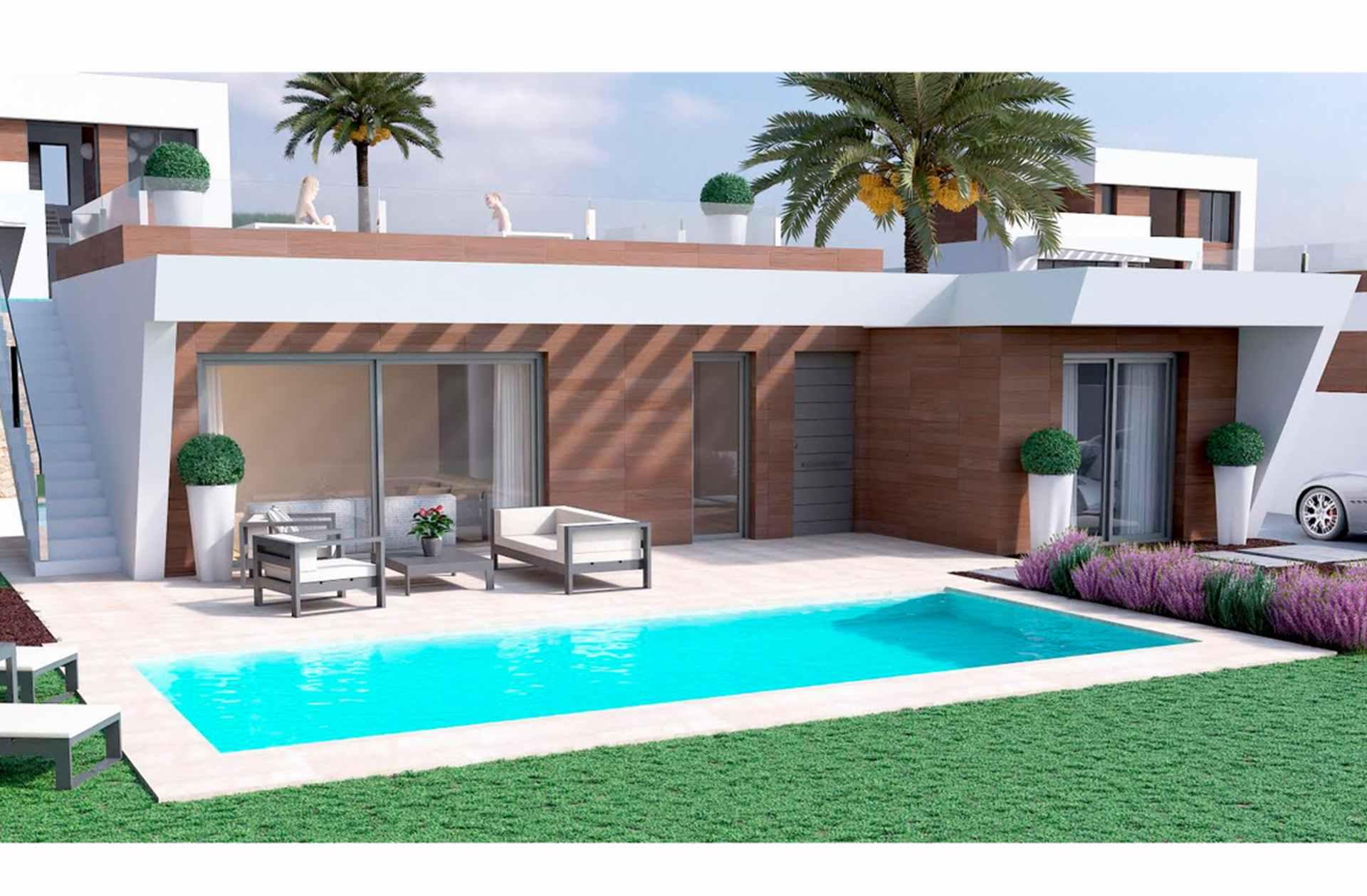 villa-aqua-property-for-sale-benidorm-campana-garden